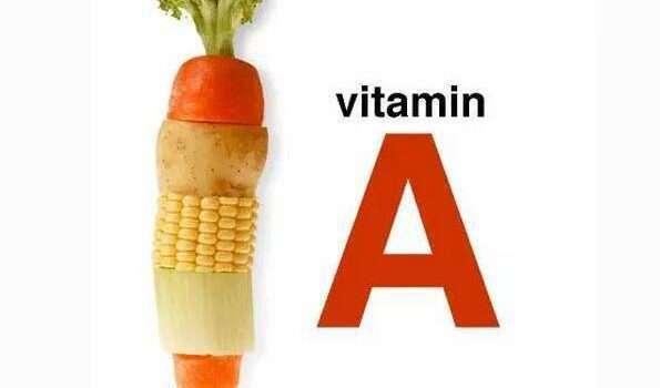 فوائد فيتامين أ