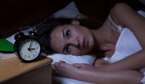 صعوبة النوم