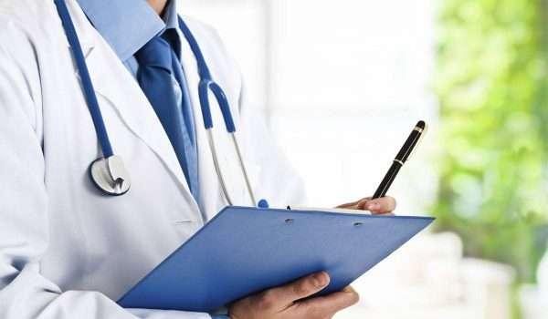 الروشتة الطبية