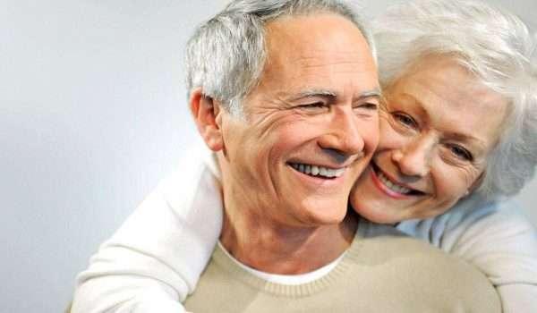 كبار السن والجماع