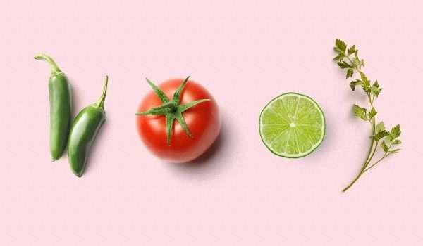 فوائد صلصة الطماطم