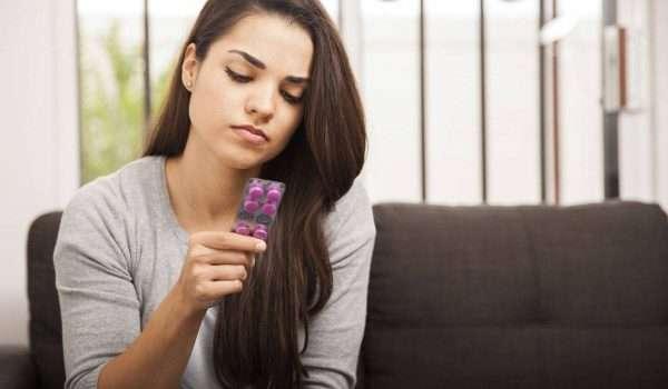 اقراص منع الحمل