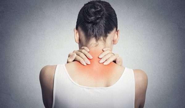 الألم العضلي الليفي