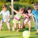 تنمية المهارات الاجتماعية عند الاطفال