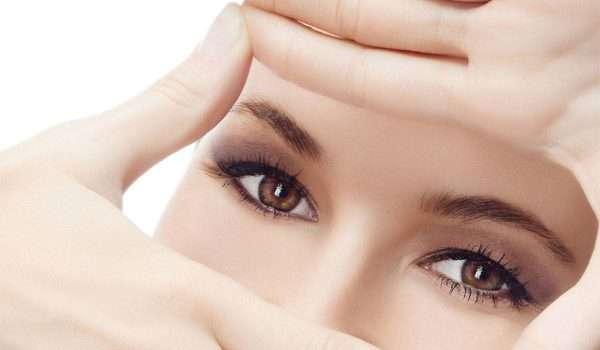 صحة العين