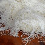 طريقة عمل عجينة الكنافة