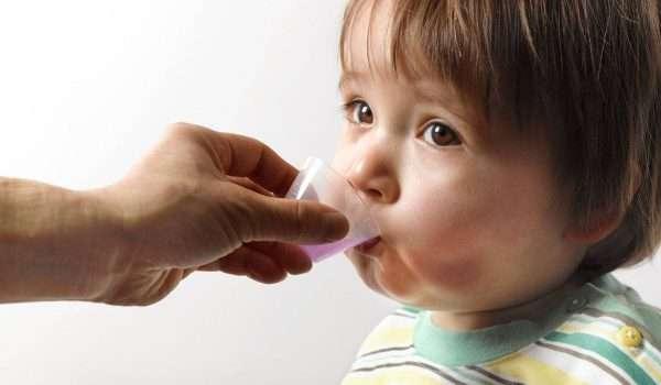 ادوية الاطفال