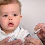 التطعيمات للاطفال