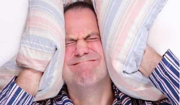 النوم الخفيف