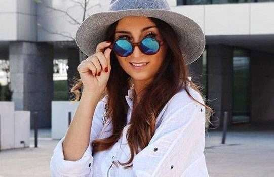 صحة العين نظارة شمسية نظارة شمس