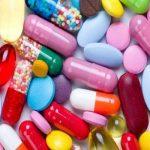 اضرار المضادات الحيوية
