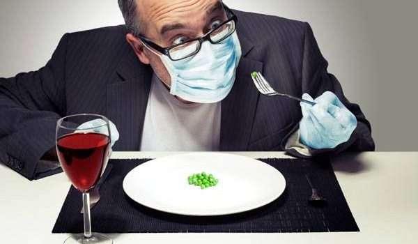 تنظيف الجسم من السموم في رمضان