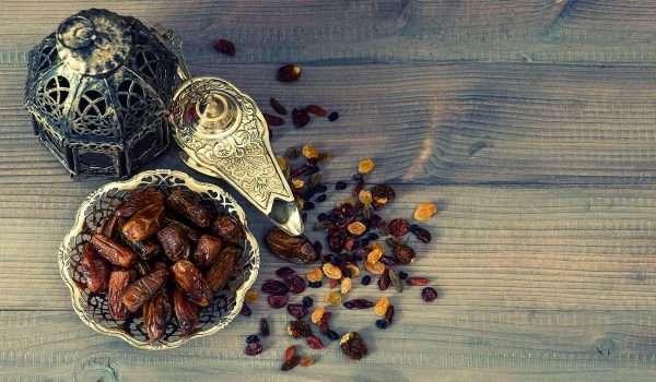 الطاقة في رمضان