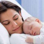 المهبل بعد الولادة