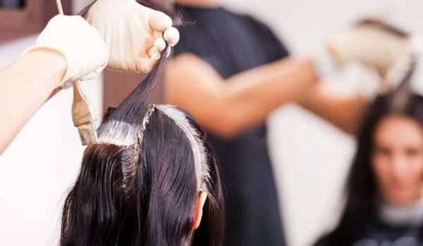 منعمات الشعر
