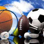 انواع الرياضة