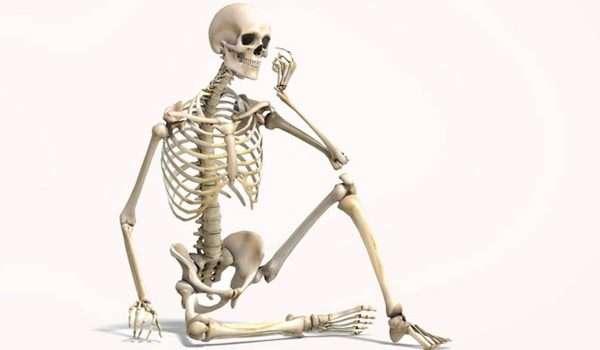 اسباب هشاشة العظام