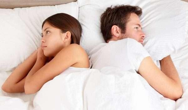 920c56f4bfdc9 فقدان الرغبة الجنسية .. الأسباب والأعراض وطرق العلاج - كل يوم معلومة ...