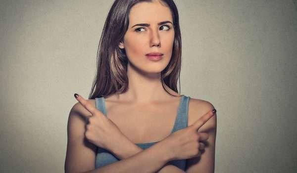 هرمون التستوستيرون عند النساء
