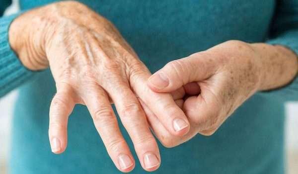 اعراض التهاب المفاصل الروماتويدي