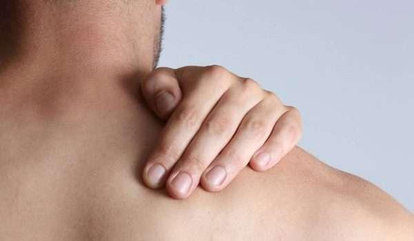 استرخاء العضلات
