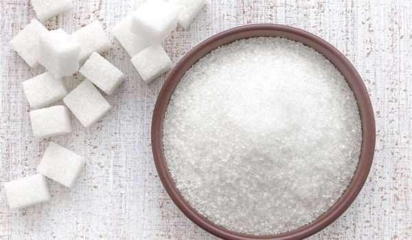 معدل السكر
