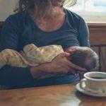 الكافيين والرضاعة