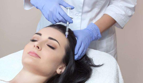 طريقة استخدام كولاجين الشعر