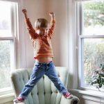 الشد العضلي عند الاطفال