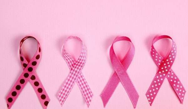 سرطان الثدي الحميد