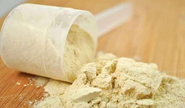 بروتين الصويا