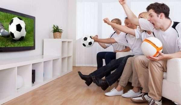 مشاهدة مباراة