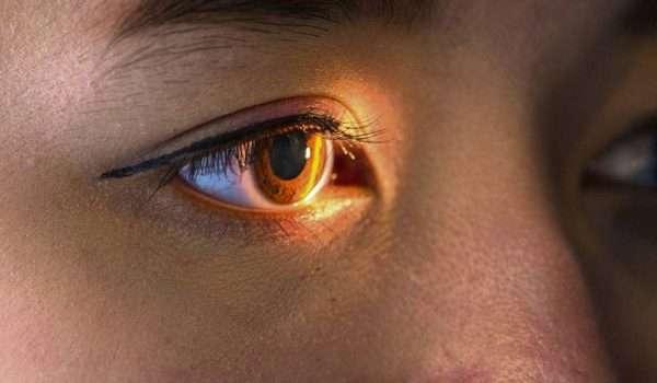 علاج العمى