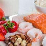 اعراض حساسية الطعام