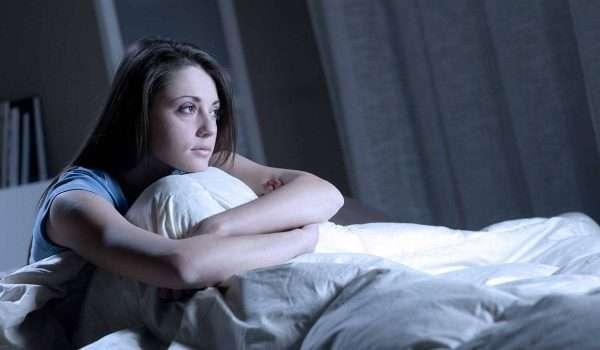 التقليل من النوم