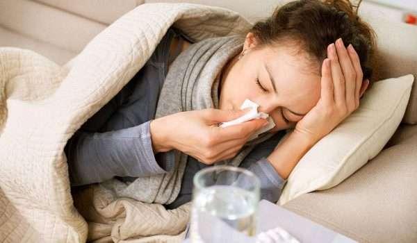 امراض الشتاء
