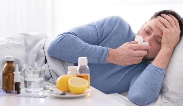 مرض الانفلونزا