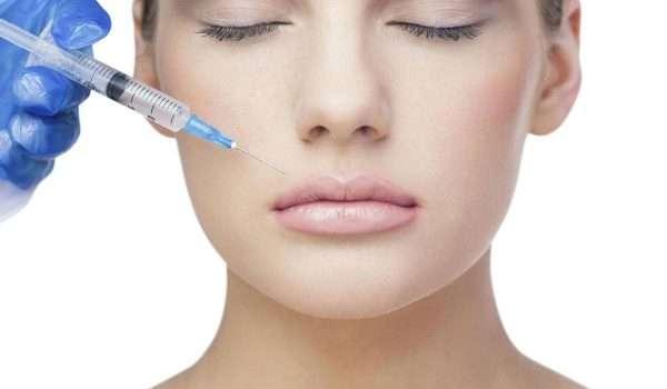 ee4d2bfb9 فيلر الوجه لإزالة خطوط الوجه والتجاعيد بدون جراحة - كل يوم معلومة طبية