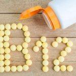 انيميا نقص فيتامين ب12