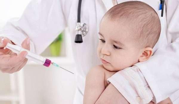 جدول التطعيمات في مصر
