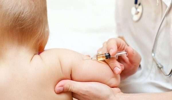تطعيم التهاب الكبد