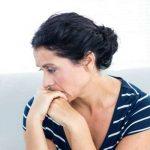 اعراض انقطاع الدورة الشهرية في سن الاربعين