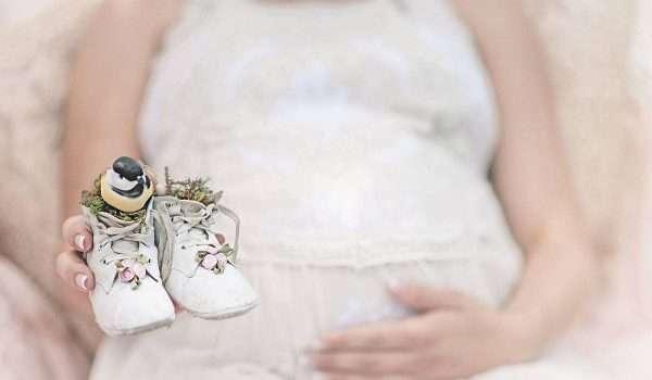 الاسبوع الرابع من الحمل