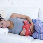 الدورة الشهرية عند النساء