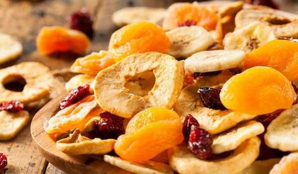 68d1fbebe السعرات الحرارية في الفواكه المجففة .. والقيمة الغذائية لها - كل يوم ...