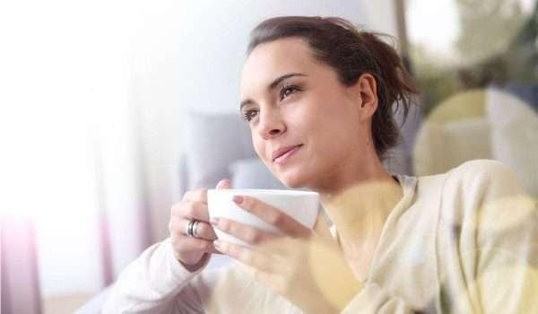 المشروبات المفيدة اثناء الدورة الشهرية