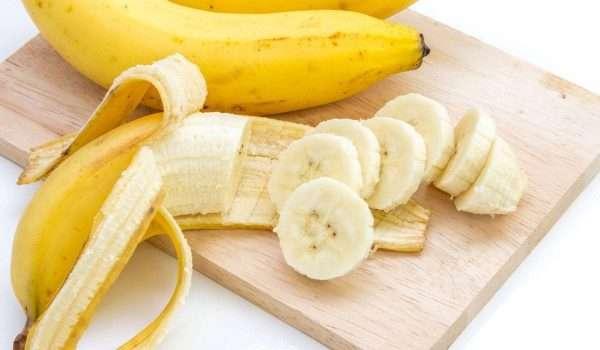 الموز والرجيم أو فوائد الموز للرجيم