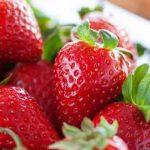 فوائد الفراولة للرجيم أو الفراولة والرجيم