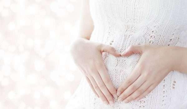 الاسبوع العاشر من الحمل