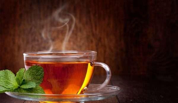 اضرار الشاي